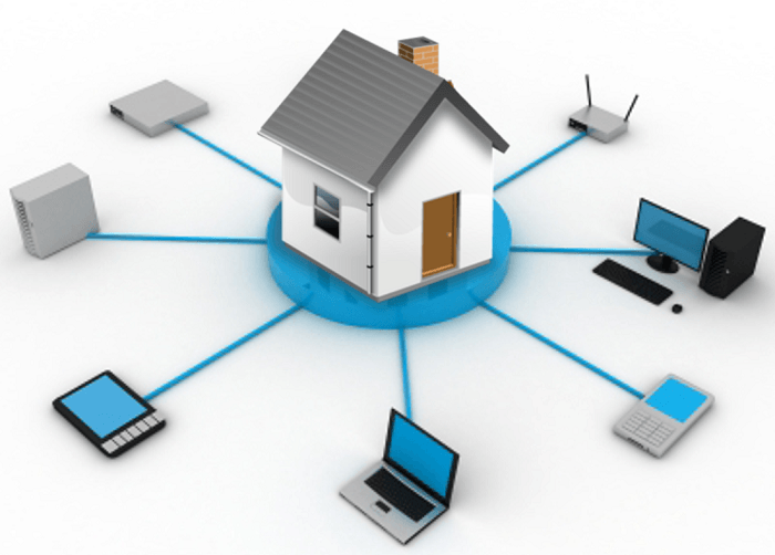 Home Network for Your Home or Office - Cinema Systems
