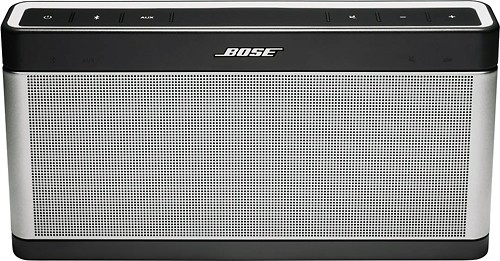 Bose Speaker Review