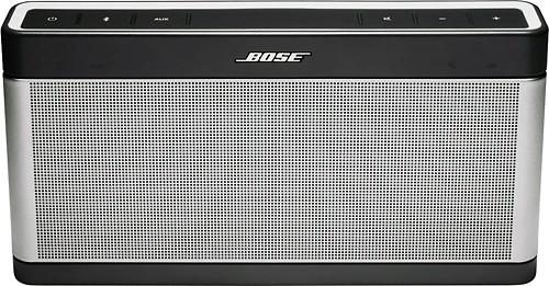 Bose Speaker Review