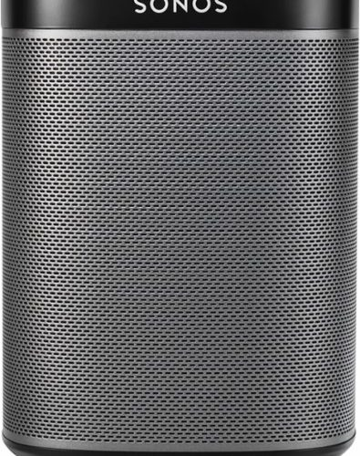 Sonos Speaker Review
