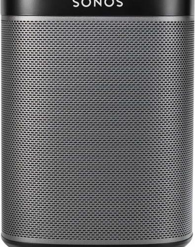 Sonos Speaker Review
