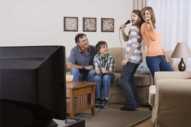 Can Home Theater be Used for Karaoke?