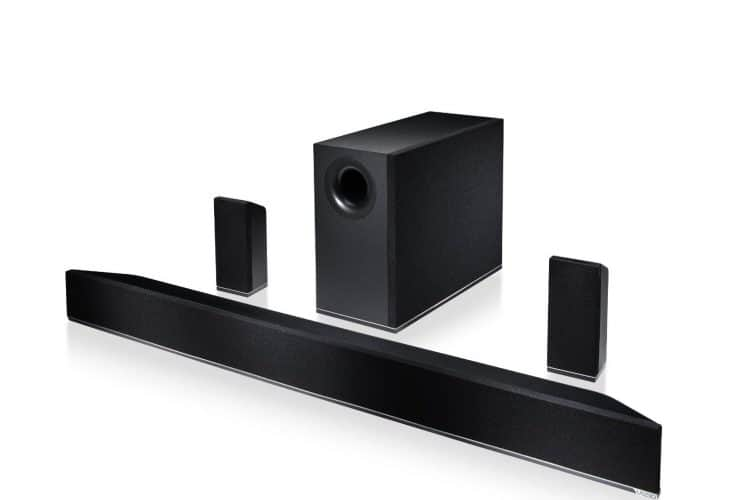 What is a Home Theater Sound Bar?
