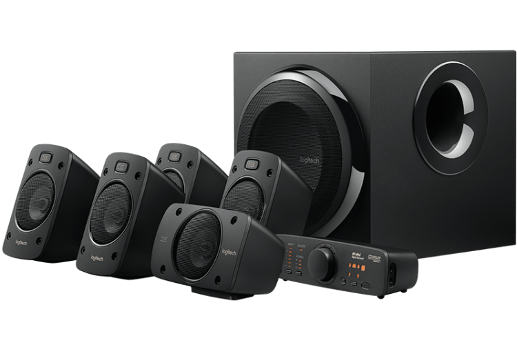 Top Sound System for Home Theaters in 2018
