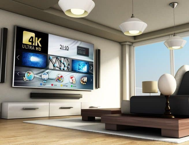 How to Pick the Right TV for a Home Theater