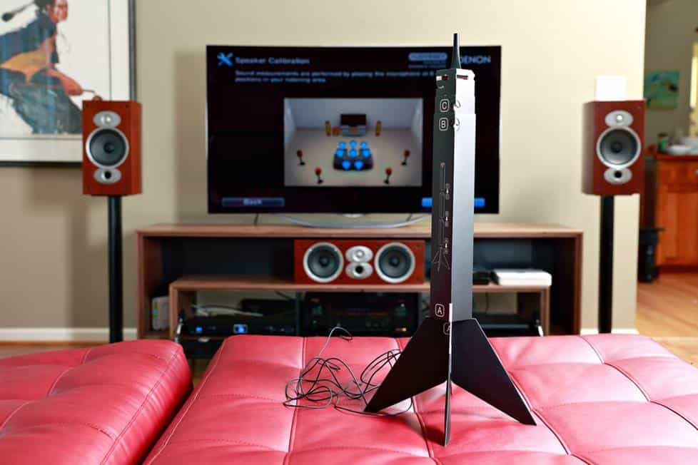 Setting Up Your Custom Home Theater