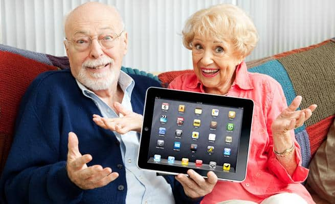 Smart Home Technology for Aging Adults
