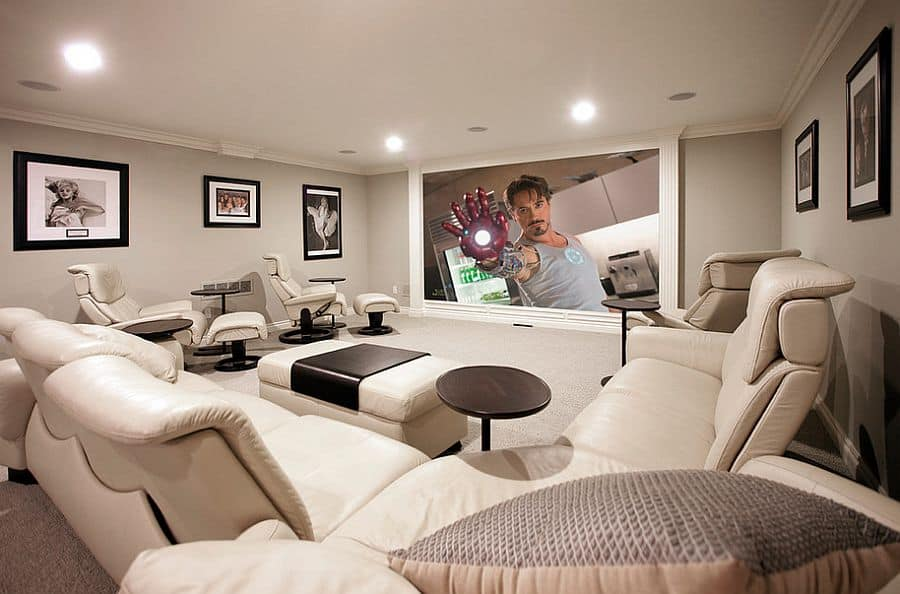 Setting Up Your Custom Home Theater System For Comfort