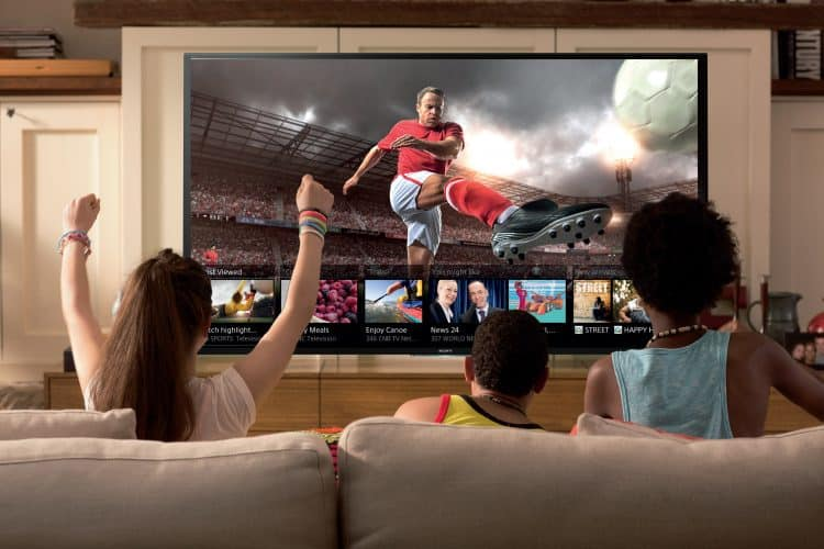 Benefits of Installing Custom Home Theater Systems