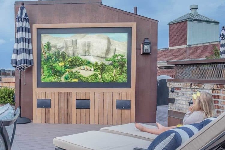 Top Custom Home Theater Design Trends The Homeowners Need to Know in 2019