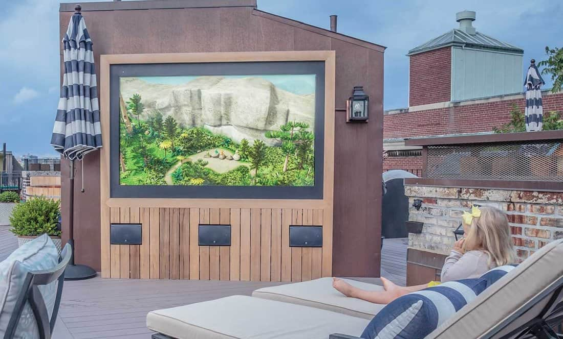 Top Custom Home Theater Design Trends The Homeowners Need to Know in 2019 - Cinema Systems