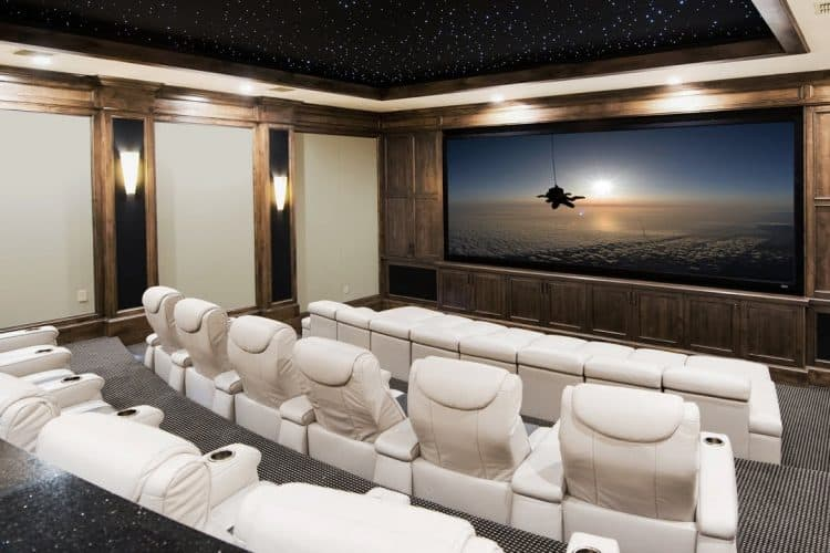 Why Should You Hire Experts To Build A Custom Home Theatre System In 2019?