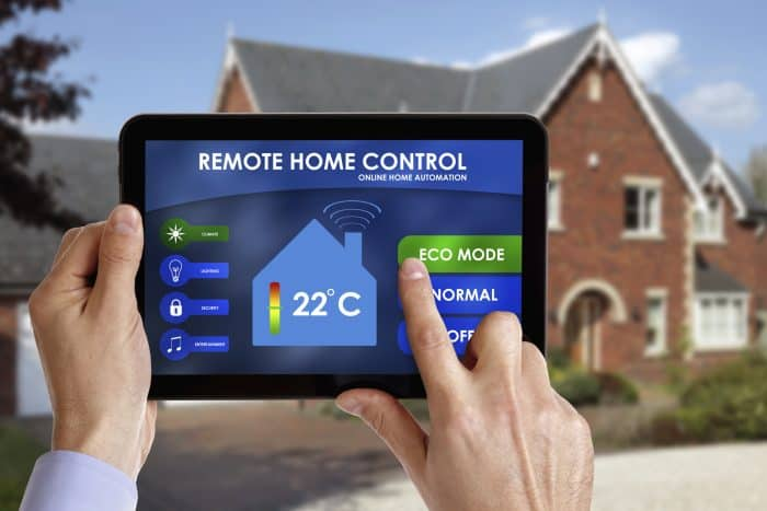 It's Time For Elders To Adopt Home Automation Systems