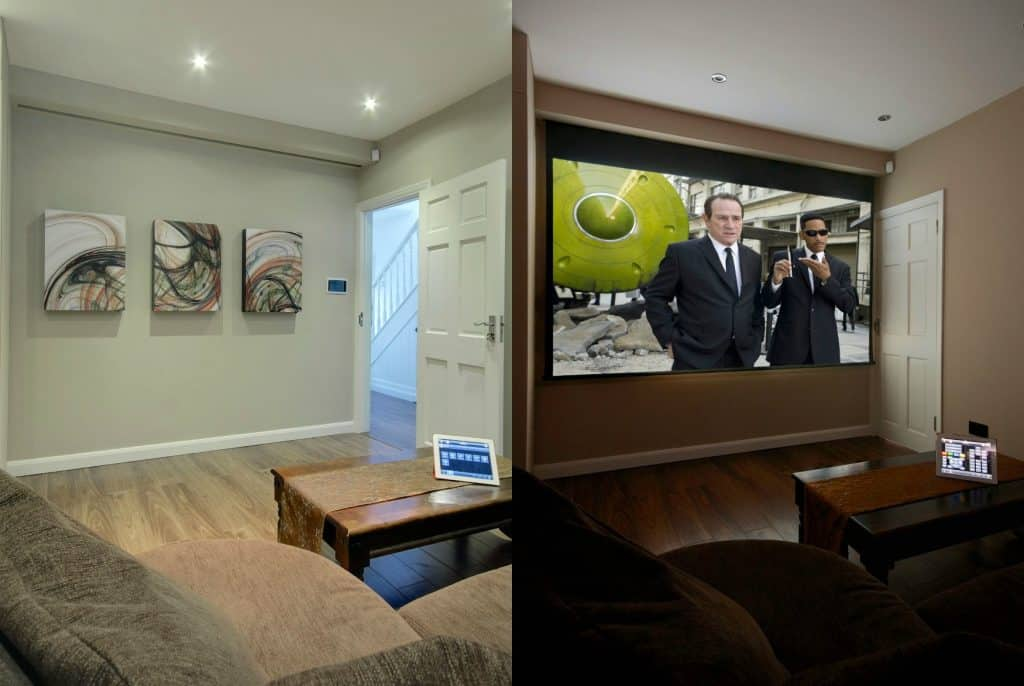4 Significant Home Theater Ideas For Small Rooms Cinema Systems