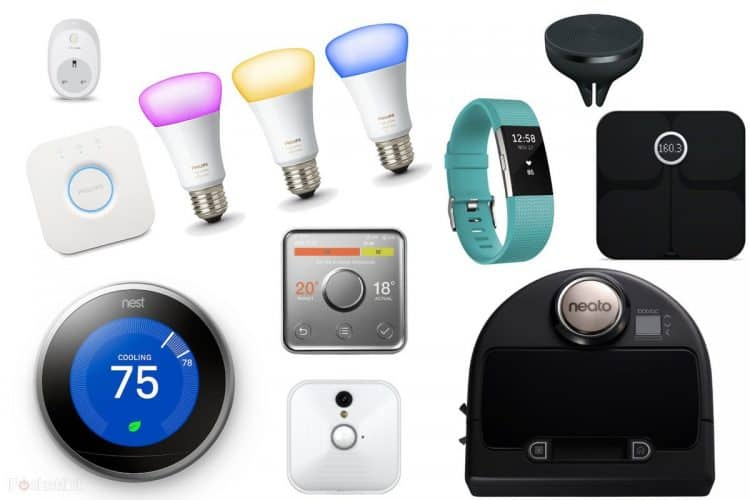 Best Smart Home Accessories to Start Your Home Automation System