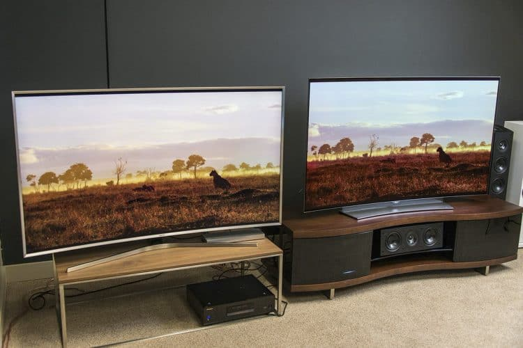 OLED vs LED: Which TV To Choose For Your Home Theater?