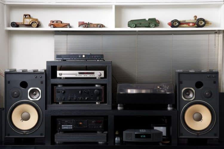 Pre-Built Home Audio System vs. Custom Home Theater