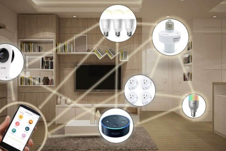 How To Smart Your Home Without Spending Much