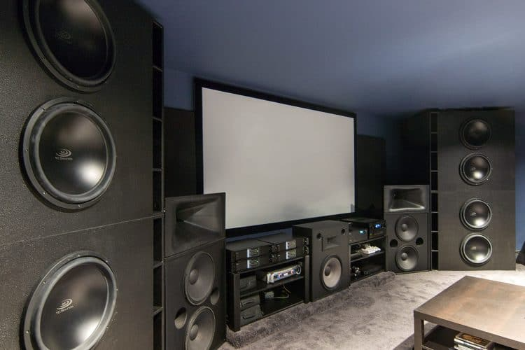 How To Choose A Subwoofer For Home Theater